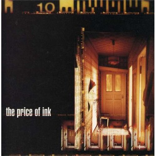 the price of ink